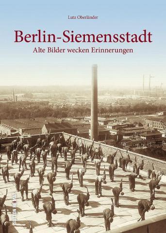 Berlin-Siemensstadt 2