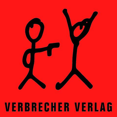 Logo Verbrecher Verlag